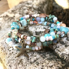 Bracelet Memoire Mer