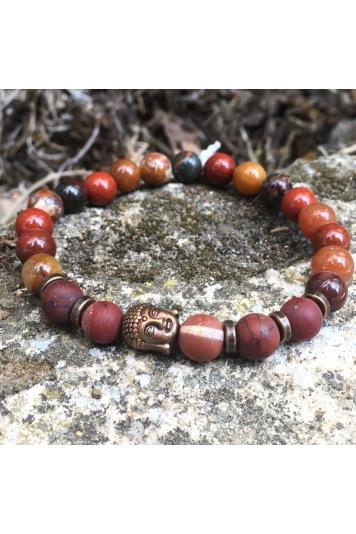 bracelet bronzette